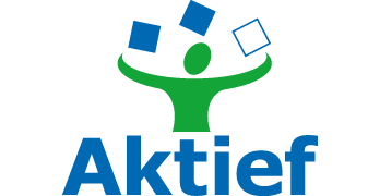Logo Stichting Aktief