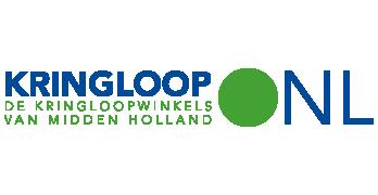 Logo Kringloop Midden-Holland