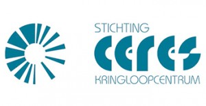 Logo Stichting Ceres Kringloopcentrum