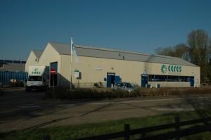 Stichting Ceres Kringloopcentrum Uithoorn