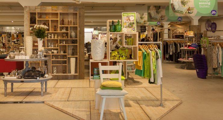 Het Goed opent nieuwe winkel in Schijndel