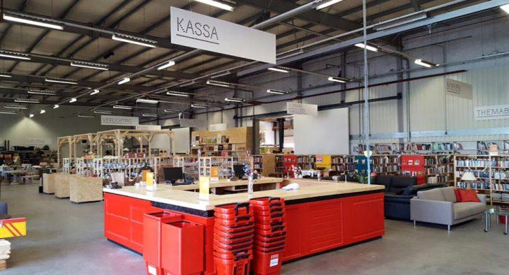 Rataplan opent nieuwe winkel in Delft