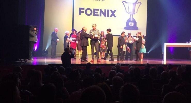 Foenix wint Apeldoornse Business Award