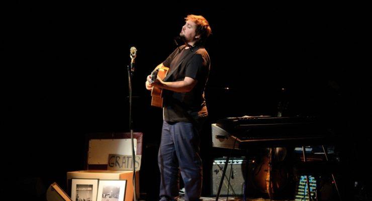 Lost & Found; Singer Songwriter Tim Knol gaat schatgraven