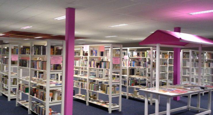 Noppes opent nieuwe winkel in Opmeer