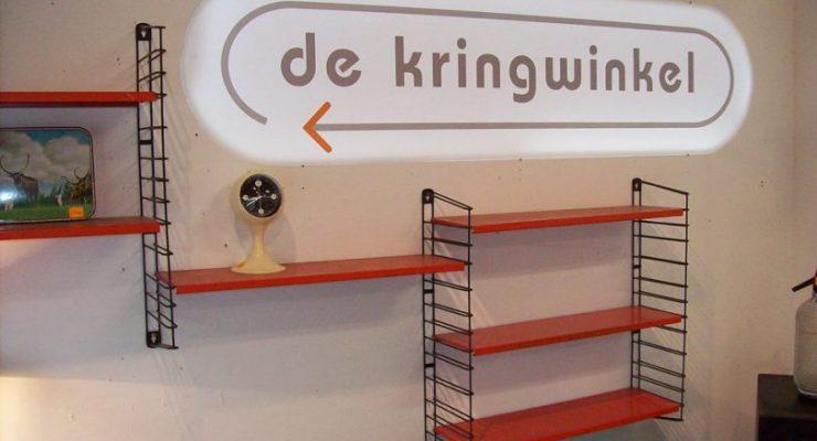Recordjaar voor Kringloopwinkels in Vlaanderen